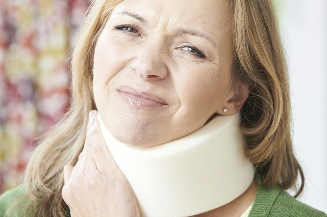 <strong>WHIPLASH</strong></p> <p>Is Your Pain the Result of a Fall or Accident?
