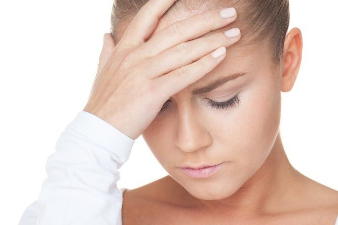 <strong>HEADACHES</strong></p> <p>Find out if Your Spine is to Blame for your Pain