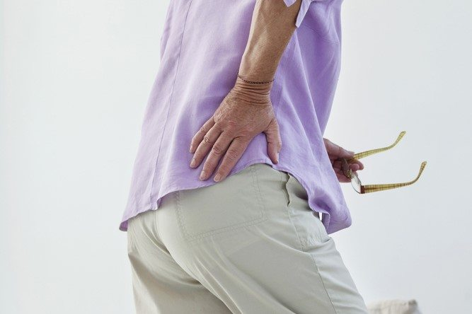 <strong>ARTHRITIS</strong></p> <p>Let Us Help you get Active and Moving Again