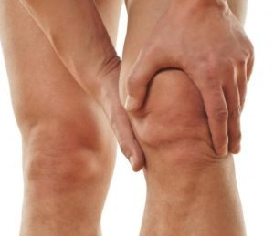 knee-strain-treatment