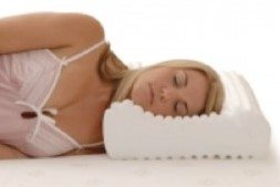 <b>PILLOWS AND SUPPORTS</b>